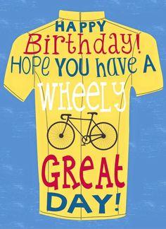 The Number Happy Birthday Meme Happy Birthday Bicycle, Free Happy Birthday Cards, Happy Birthday Boy, Birthday Wishes Cards, Happy Birthday Messages, Happy Birthday Quotes, Happy Birthday Images, Happy Birthday Greetings, Birthday Pictures