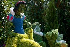 Snow White fantasyland