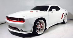 Best Auto Tuning Style  :   Illustration   Description   Attention All Stormtroopers, This Dodge Challenger Is For You