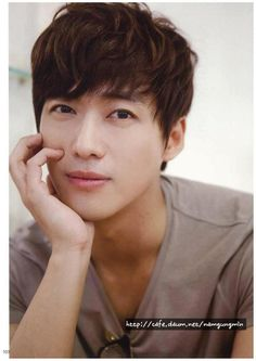 Nam Goong Min *I must find out who this is