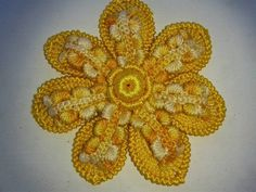 Irish crochet &: ШАХЕРЕЗАДА Марины Шеиной