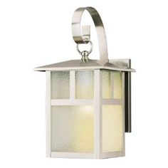 Westinghouse 6991900 Outdoor Wall Light --- http://www.amazon.com/Westinghouse-6991900-Outdoor-Wall-Light/dp/B001APYHZ8/?tag=pinterest1061-20