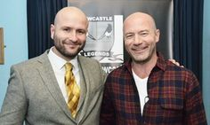 Groupon - One Ticket to An Evening with Alan Shearer, 6 October at Hartlepool…