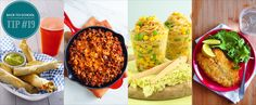 Dinnertime Crunch: 26 Easy 30-Minute Meals For the Entire Family
