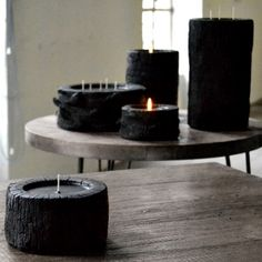 decovry.com - Vascolari | Handgemaakte Kaarsen met Naturel Geuren