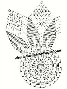 Crochet and arts: Crochet doily sunflowers Crochet Applique Patterns Free, Crochet Bedspread Pattern, Crochet Doily Diagram, Filet Crochet Charts, Crochet Flower Patterns, Crochet Motif, Crochet Doilies, Crochet Flowers, Tatting Patterns