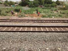 "See 16 photos and 3 tips from 138 visitors to Ambattur Railway Station. ""Alight here for Ambattur Rakki & Murugan Cinemas, Ambattur OT and Canara Bank. Location History, Railroad Tracks, Female, Train Tracks"