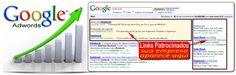 Divulgação de Sites - Links Patrocinados - Seu site ou blog na 1ª. página do Google - Novos clientes por menos de R$1,00