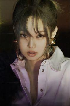 Kim Jennie, Jenny Kim, Kpop Girl Groups, Korean Girl Groups, Kpop Girls, Lisa Park, Image Pinterest, Magazin Covers, Tumbrl Girls