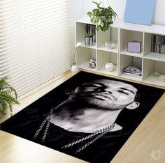 Drake Aubrey Graham Blanket