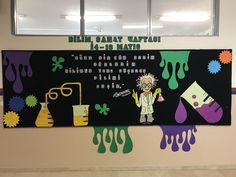 Nature science classroom lab, grade math and science classroom, earth science classroom, elem Classroom Displays Secondary, Elementary Classroom Themes, Classroom Projects, Classroom Door, Classroom Setup, Preschool Projects, Classroom Posters, Classroom Organization, Science Classroom Decorations
