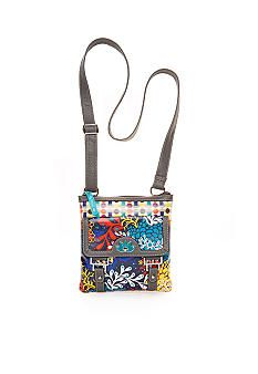 0239eac518f Lily Bloom Eco Shine Crossbody Lily Bloom