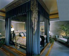 J.R. Ewing's Suite.