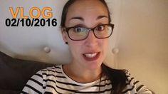 VLOG 02/10/2016 ON MANGE DES METS CHINOIS.