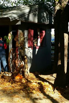 Christmas in the Woods, Columbiana, OH | Fall Festivals | Pinterest