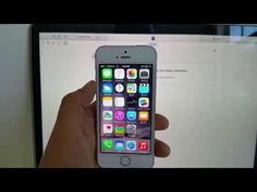 iPhone 5c battery change in 4 minutes! - YouTube