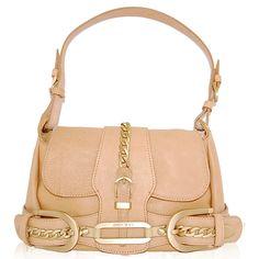 Jimmy Choo Beige Tulita Bag  http://www.consignofthetimes.com/product_details.asp?galleryid=6281