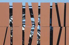 "Attēlu rezultāti vaicājumam "" Wallis Annenberg Center for the Performing Arts by Studio Pali Fekete architects (US)"""