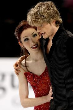 Charlie White Photo - U.S. Figure Skating Championships.I love watching ice skating.Please check out my website thanks. www.photopix.co.nz