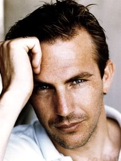 Kevin Costner back in the day