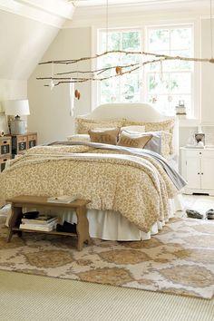 Flannel leopard bedding