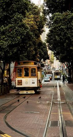 San Francisco, California   Just as cool only different :)