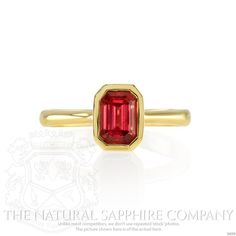Ruby Ring Image 2