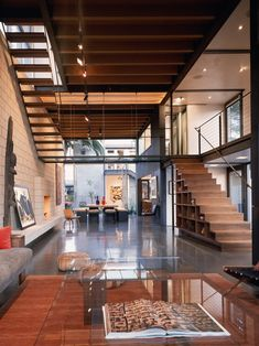 Browse the gallery of Urban Interior Design 9165 in Interior section. Stylish Urban Interior Design Urban Interior Design Ideas In Industrial Style Urban InteriorFabulous Urban Interior Design Urban Interior Design Ideas Desi Urban Interior Design, Modern Design, Modern Decor, Interior Modern, Luxury Interior, Interior Ideas, Design Design, Design Trends, Interior Photo