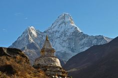 Amadablam Nepal