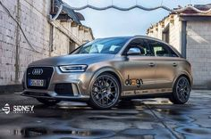 Special A3.