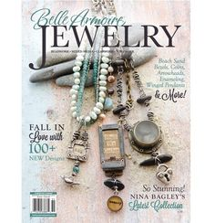 Spring 2015 Belle Armoire Jewelry