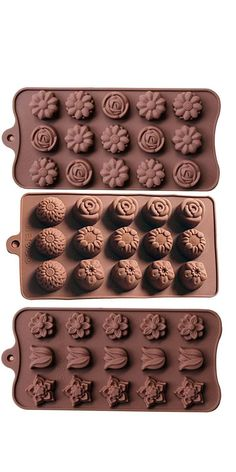 Cybrtrayd Aladdin Magical Lamp Lolly Miscellaneous Chocolate Candy Mold with 50 4.5-Inch Lollipop Sticks and Chocolatiers Guide