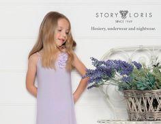 Story Loris Kids Adv Spring/Summer 2015 - Story Loris Kids Adv Primavera/Estate 2015