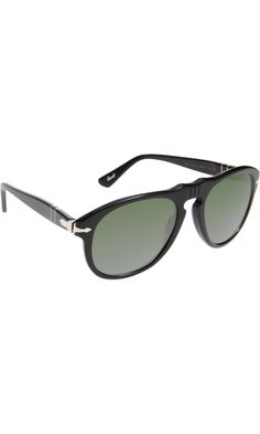 54398f55883 Persol Vintage Celebration. See more. Persol Round Keyhole Sunglasses Persol