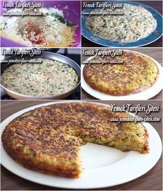 Tavada Patates Tarifi