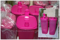 pink tupperware - Google Search