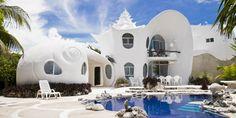 AirBNB Unveils Their Most Wish-Listed Properties  - HarpersBAZAAR.com
