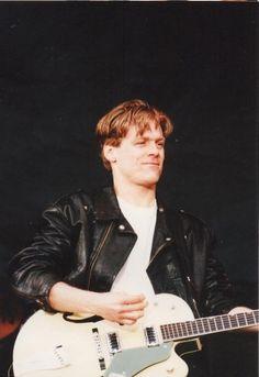 Germany, 1992...