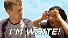 If Asians Said The Stuff White People Say.... @Raeceen Bailey this is hilarious! Watch this shit!