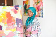 Call It A Day: Amira Rahim