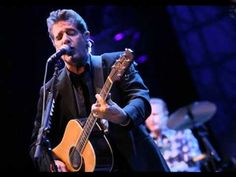 Glenn Frey-Can't Put Out This Fire