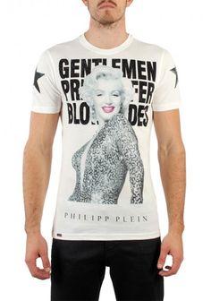 Philipp Plein - Hollywood T-Shirt White