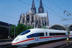 "Want to see Germany by train? Stretch the Euro with special passes and discount train tickets like the ""Happy Weekend Ticket"", which allows you to travel to your heart's  content for a whole weekend (35 Euro)."