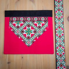 Bunad og Stakkastovo AS Traditional Outfits, Quilts, Blanket, Rugs, Knitting, Home Decor, Hardanger, Farmhouse Rugs, Decoration Home