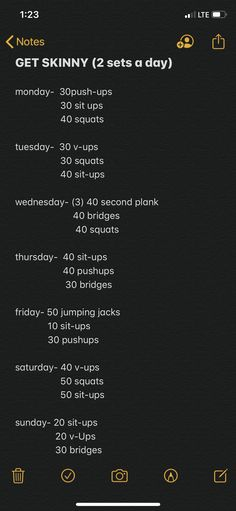 Workout Routines For Beginners, Workouts For Teens, Gym Workout Tips, Easy Workouts, Body Workout At Home, Fitness Workout For Women, At Home Workout Plan, Month Workout Challenge, Weight Loss Workout Plan