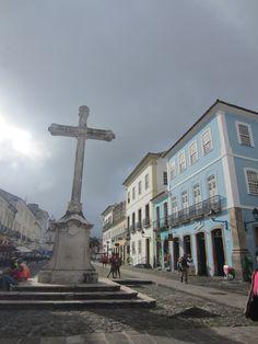 Pelourinho [Salvador - BA]
