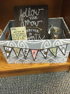 Basket for the Little❤️