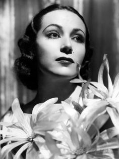 Named for the very refined Dolores del Rio! Description from…