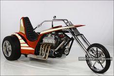 AMD World Championship, Wolfgang Dieckhoff, bike details & gallery
