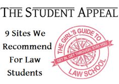 Top 9 Websites for Law Students, Recommended by Law Students - The Student Appeal Law Journal